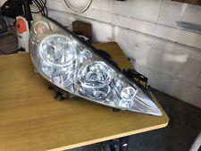 Peugeot 308 Drivers Side Offside Front   Headlight