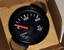 Western Star Engine Oil Pressure Gauge A22-63909-000 NEW