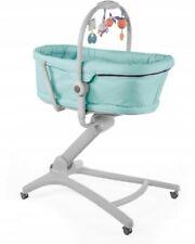 Chicco Baby Hug 4w1 Aquarelle łóżeczko dla dzieci