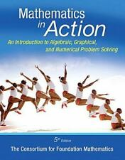 What's New in Developmental Math?: Math in Action : An Introduction to...