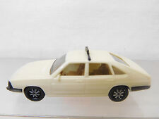 eso-4672Herpa 1:87 Audi 100 Gl Taxi sehr guter Zustand