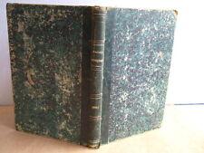 Edouard CHARTON : LE MAGASIN PITTORESQUE TOME 32 XXXII JANVIER 1864 - 32è Année
