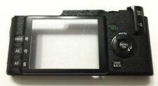 Fuji Fujifilm X-pro1 Replacement Back Cover W/ Menu Button PCB Flex assembly