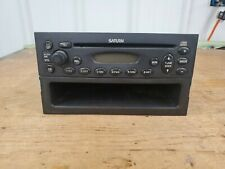 2000 2001 2002 2003 Saturn Vue AM FM Radio Stereo CD Player 21025330 OEM