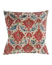 Hand Made Cushion Cover | Persian Art | Eslimi Design | 45cm Square