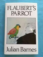 FLAUBERT'S PARROT- BY JULIAN BARNES