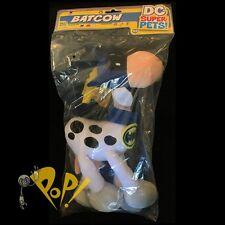 """DC Super Pets BATCOW 13"""" Plush Figure DC Collectibles COMICS New Art Baltazar!"""