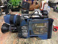 JVC GY-DV500U Mini DV Camcorder