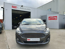 Ford S-Max 2.0 TDCi 150cv TITANIUM ! POWERSHIFT *7 PLACES*