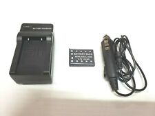 Battery Wall Charger for Olympus Li-40B 3.7 V  & Olympus VR-320 Camera(FC3-1-K)