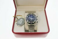 OMEGA Seamaster Planet Ocean 600M Chronograph 2210.51 Automatic Watch Ex++