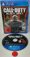 Call Of Duty Black OPS III | COD BO 3  | PS4 | PlayStation 4 | gebraucht in OVP