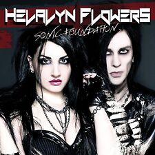HELALYN FLOWERS Sonic Foundation CD 2016