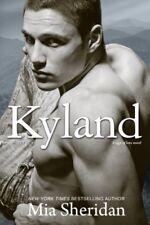 Sign of Love: Kyland by Mia Sheridan ( Paperback)