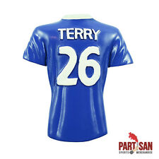 John Terry Chelsea Football Shirt Fridge Magnet Gift Souvenir
