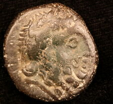 Thrace Odessos After 200BC AE22 6.78g Rider On Horse Rev  #W9993