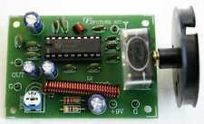 Basic FM Radio circuit Kit 88-108MHz TDA7000 [ Unassembled kit ]