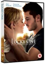 The Lucky One DVD *NEW & SEALED*