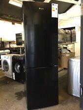 Swan SR9054B  Frost Free Tall Fridge Freezer, 60cm Wide, Black /New