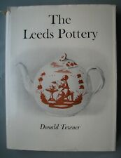 The Leeds Pottery Donald Towner