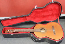 HÖFNER HZ23 Klassik Konzert-Gitarre 4/4 mit Koffer ***TOP***