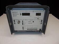 PCM-Digital Signalanalysator 2048 kbit/s, PDA-3, Wandel & Goltermann