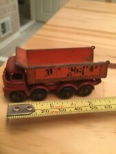 Matchbox Lesney No.17 Foden 'Hoveringham' Tipper
