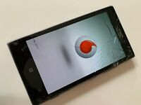 Nokia Lumia 925 - Black (Vodafone) Smartphone