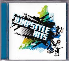 Jumpstyle Hits - Various Artists - CD (CSR CD5484 Australia)