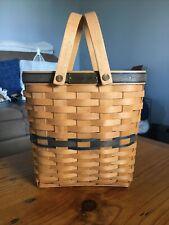Longaberger Collector's Club Membership Basket