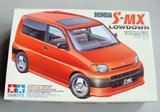 KIT TAMIYA 1:24 AUTO DA MONTARE IN PLASTICA HONDA S MX LOWDOWN ART 24179