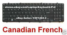 Keyboard for Dell Inspiron 1564 P08F - CF Canadian French