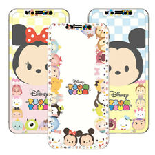 iPhone 11 Pro Max Tsum Minnie Tempered Glass Mickey iPhone 6S Screen Protector
