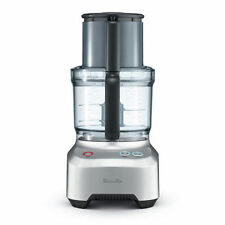 Breville the Sous Chef 12-Cup Food Processor - Silver