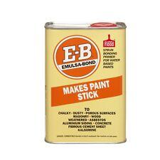 Flood 1L Emulsa Bond Paint Additive