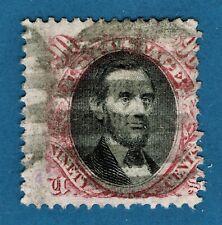 [sto149] 1869 Scott#122 used 90C Lincoln cv:$1,800