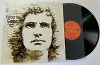 NEAR MINT ORIGINAL ROBERTO CARLOS 1971 1972 AMADA AMANTE LP VINYL português