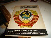Magazin antikommunistischen Vogelspinne Zahl Spezial 40° Revolution Oktober 1957