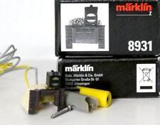 """Märklin 8931 Z - Prellbock """" Beleuchtet """" NEU & OVP"""