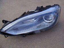 2012-2015 Tesla S Left Xenon Headlight Genuine OEM LT Headlamp 600590600 Light
