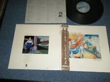 JONI MITCHELL Japan 1979 P-10626Y NM LP+Obi MINGUS