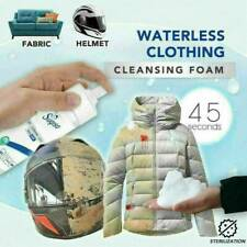 Dry Cleaning Spray Waterless Clothing Cleansing Foam 30ML
