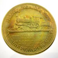 1980 Sudbury Ontario Canadian Pacific Railway CPR Two Dollar Trade Token U434
