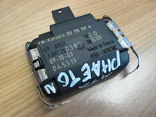 Regensensor Tagesfahrlichtsensor VW Phaeton 3D0955559A Sensor