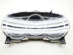 2014 Mazda CX-5 Speedometer Cluster OEM MPH ID KR28-55-471B