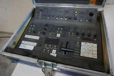 SONY DME Switcher DFS-500P, Regia Video PAL,Usato & Funzionante.