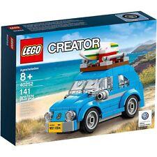 Lego ® Creator Boite Scellée Mini Volkswagen Beetle Collector Set 40252 NEW