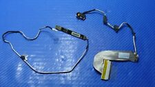 """Sony Vaio 10"""" PCG-21313M LCD Display Cable w/ WebCam 356-0201-6884_A00 GLP*"""