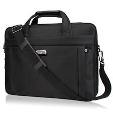 14-16inch Laptop Briefcase, Business Office Bag for Men Women Shoulder Messenger