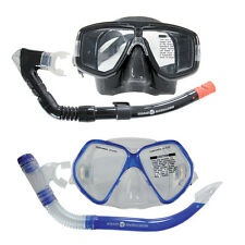Mask and Snorkel Package